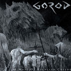 Gorod: A Maze Of Recycled Creeds
