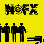 nofx: Wolves In Wolves' Clothing