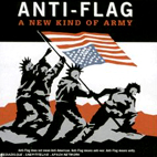 anti-flag: A New Kind Of Army
