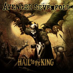 avenged sevenfold: Hail to the King [Single]