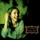 ani difranco: Knuckle Down