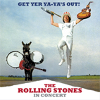 rolling stones: Get Yer Ya-Ya's Out! (40th Anniversary Deluxe Box Set)