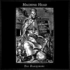 machine head: The Blackening