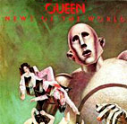 queen: News Of The World