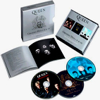 queen: The Platinum Collection