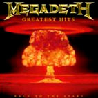 megadeth: Greatest Hits: Back To The Start