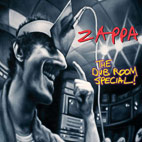 frank zappa: The Dub Room Special