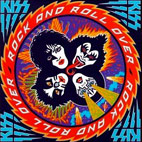 kiss: Rock And Roll Over