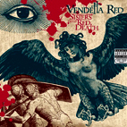 vendetta red: Sisters Of The Red Death