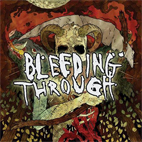 bleeding through: Bleeding Through