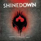 shinedown: Somewhere In The Stratosphere