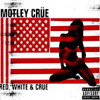 motley crue: Red, White And Crue