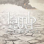 lamb of god: Resolution