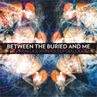 between the buried and me: The Parallax: Hypersleep Dialogues
