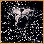 neil young: Mirror Ball