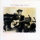 neil young: Comes A Time