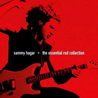 sammy hagar: The Essential Red Collection