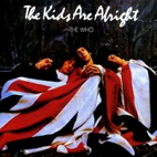 who: The Kids Are Alright