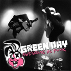 green day: Awesome As F**k