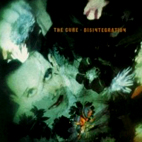 cure: Disintegration