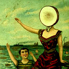 neutral milk hotel: In The Aeroplane Over The Sea