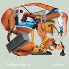 dillinger escape plan: Miss Machine