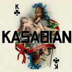 Kasabian: Empire