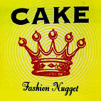 cake: Fashion Nugget