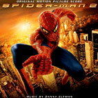 Original Soundtrack: Spider-Man 2