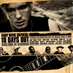 kenny wayne shepherd: 10 Days Out (Blues From The Backroads)
