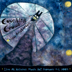 Counting Crows: New Amsterdam: Live At Heineken Music Hall