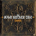 john butler trio: Three