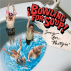 bowling for soup: Sorry For Partyin'