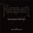 manowar: Thunder In The Sky