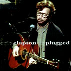 eric clapton: Unplugged
