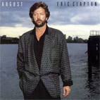 eric clapton: August