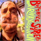 butthole surfers: Hairway To Steven