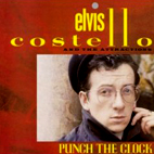 elvis costello: Punch The Clock