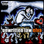 unwritten law: Elva