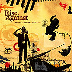 rise against: Appeal To Reason