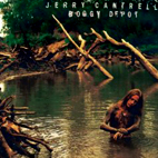 jerry cantrell: Boggy Depot