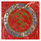 queensryche: Rage For Order