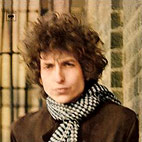 bob dylan: Blonde On Blonde
