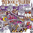 deep purple: The Book of Taliesyn
