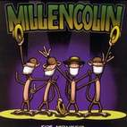 millencolin: For Monkeys