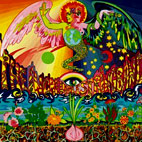 incredible string band: The 5000 Spirits Or The Layers Of The Onion