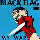 black flag: My War