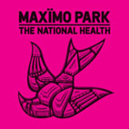 maximo park: The National Health