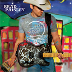 brad paisley: American Saturday Night