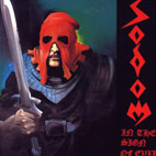 Sodom: In The Sign Of Evil [EP]